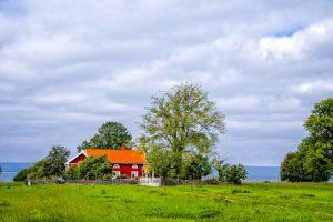 Levande landsbygd och skärgård